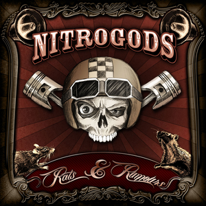 Nitrogods - Rats & Rumours
