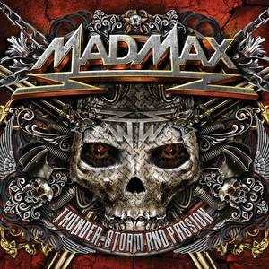 Mad Max - Thunder, Storm & Passion