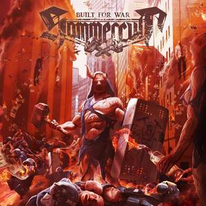 Hammercult - Built For War