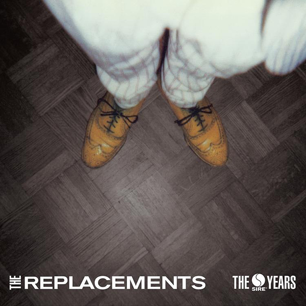 Replacements - The Sire Years 4xLP Box Set