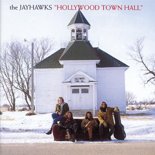 Jayhawks - Hollywood Town Hall LP