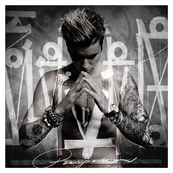 Justin Bieber - Purpose 2xLP