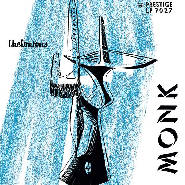 Thelonious Monk - Trio LP