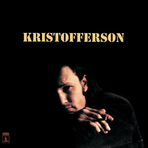 Kris Kristofferson - Kristofferson LP
