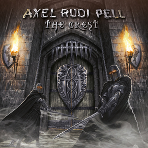 Axel Rudi Pell - The Crest (Re-Release)