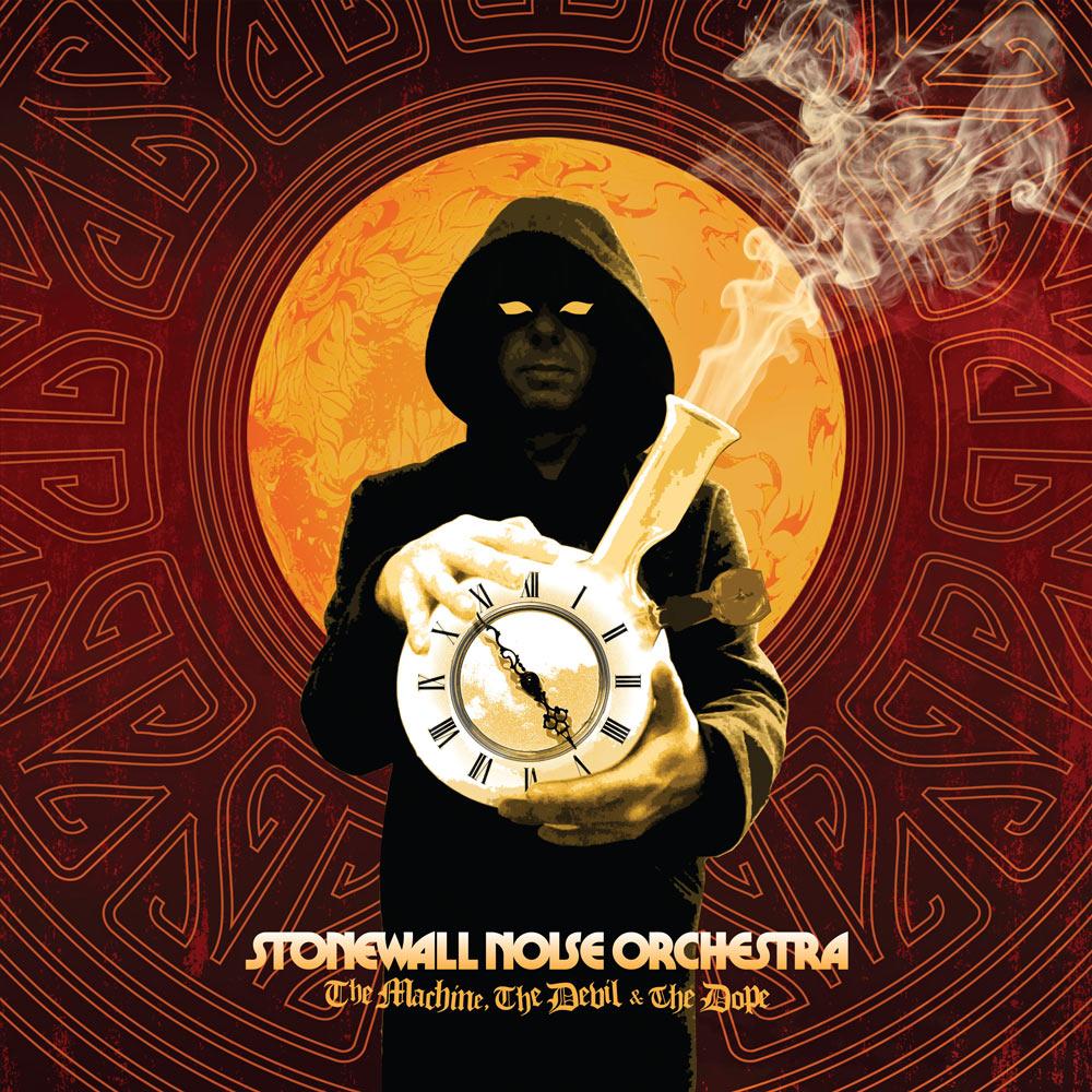 Qu'écoutez-vous en ce moment ? - Page 5 Stonewall-Noise-Orchestra---The-Machine-The-Devil-_-The-Dope