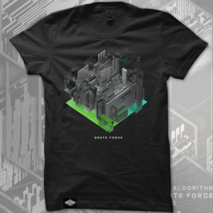 Brute Force Shirt