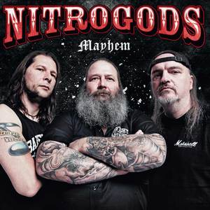 Nitrogods - Mayhem (Single)