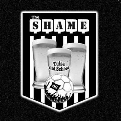 The Shame - Tulsa Old School
