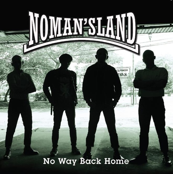 No Man's Land - No Way Back Home