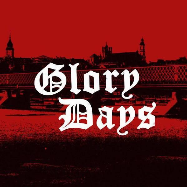 Glory Days - S/T 7