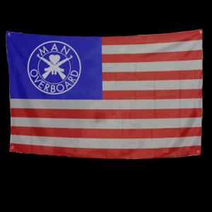 MO American Flag (Pre-Order)