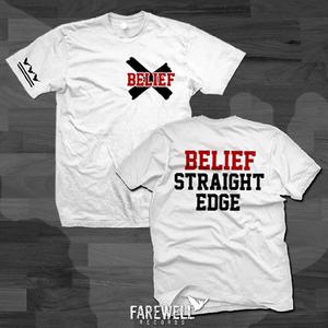 BELIEF ´no more doubts´ Shirt