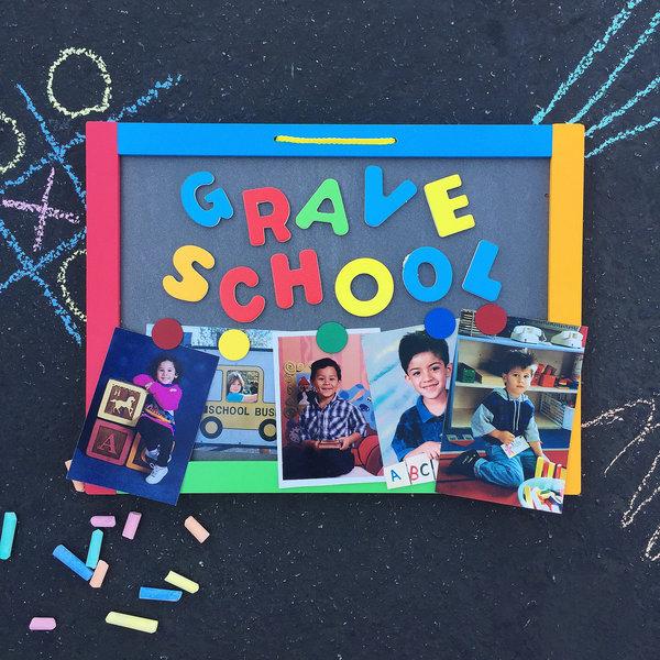 Grave School – Eugene, OR