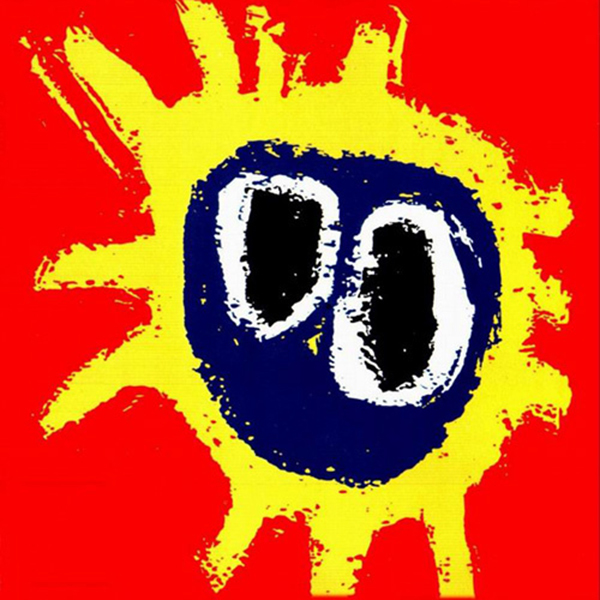 Primal Scream - Screamadelica 2xLP
