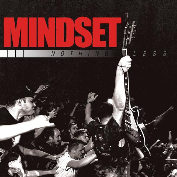 Mindset - Nothing Less Cassette Tape