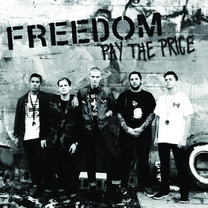 Freedom 'Pay The Price'