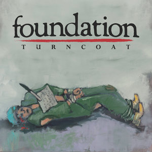 Foundation 'Turncoat'