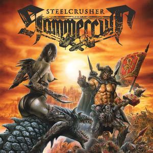 Hammercult - Steelcrusher