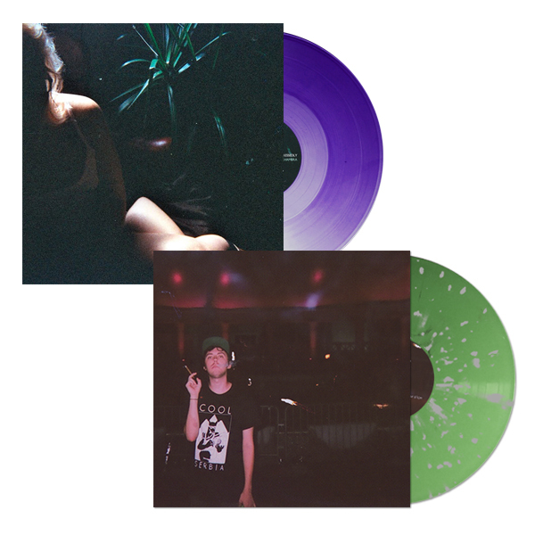 Elvis Depressedly Bundle - Holo Pleasures / California Dreamin' & New Alhambra LP/CD/CS