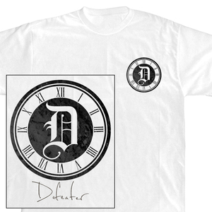 Defeater 'Clock' T-Shirt