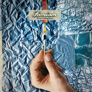 Samiam - You Are Freaking Me Out LP