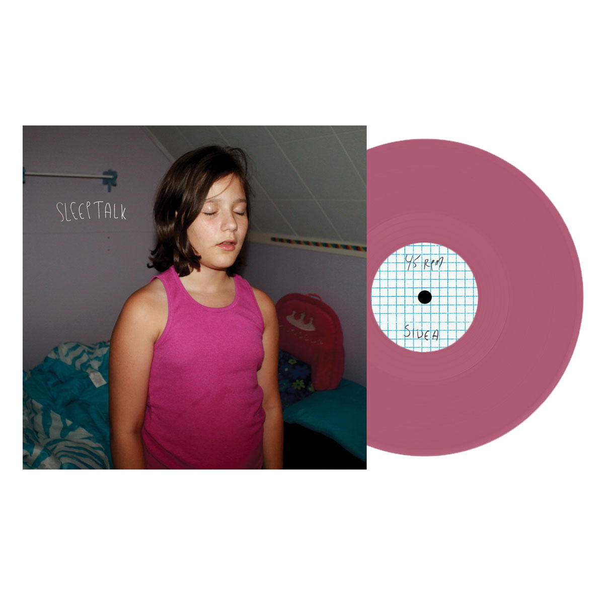 Father/Daughter Records - Diet Cig - Sleep Talk / Dinner Date
