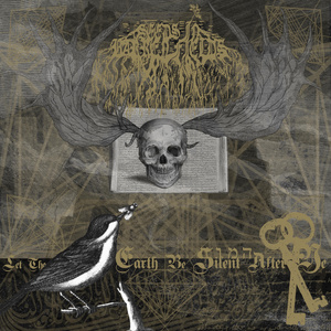 [ON SALE] SEEDS IN BARREN FIELDS 'Let The Earth Be Silent After Ye' DLP