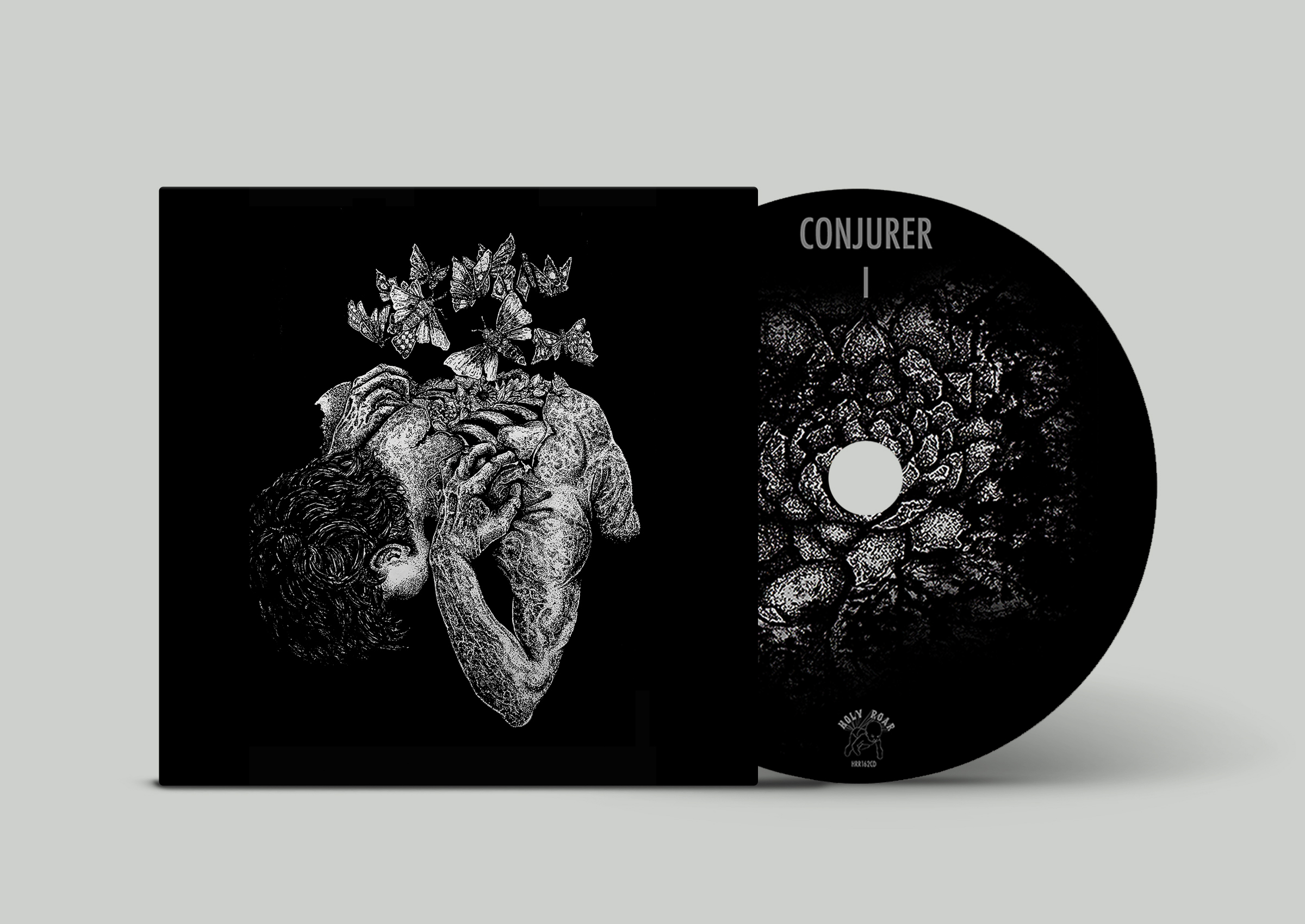 Conjurer - 'I'