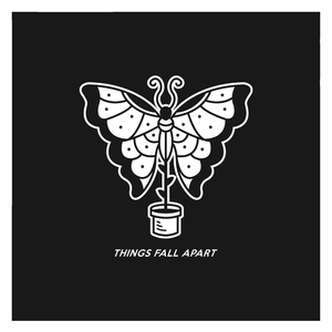 PRE-ORDER: Things Fall Apart - S/T 12