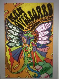 FFN Trippy Poster