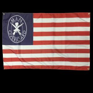 MO American Flag