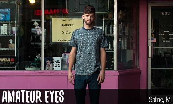 Amateur Eyes