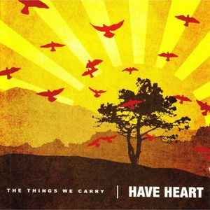 Have Heart - Things We Carry LP