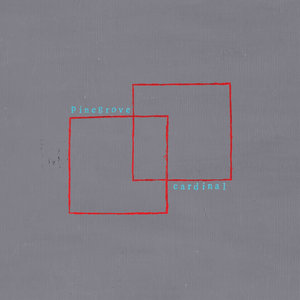Pinegrove - Cardinal LP / Tape