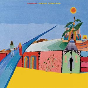Basement - Promise Everything LP