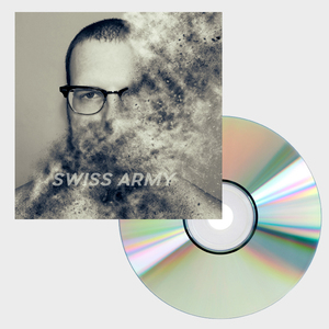 Swiss Army - Self Titled CD