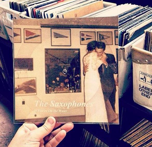 Lathe Cut Picture Discs