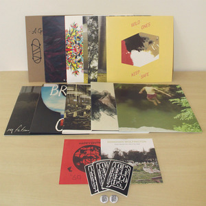10 Year / 10 Albums Bundle