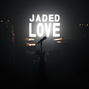 The Beautiful Ones - Jaded Love LP