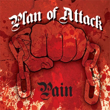 Plan of Attack - Pain 7