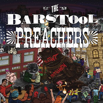 The Bar Stool Preachers - Blatant Propaganda