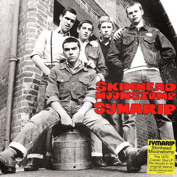 Symarip - Skinhead Moonstomp 180 Gram 12
