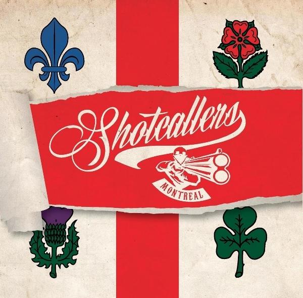 Shotcallers - Shot Callers 7