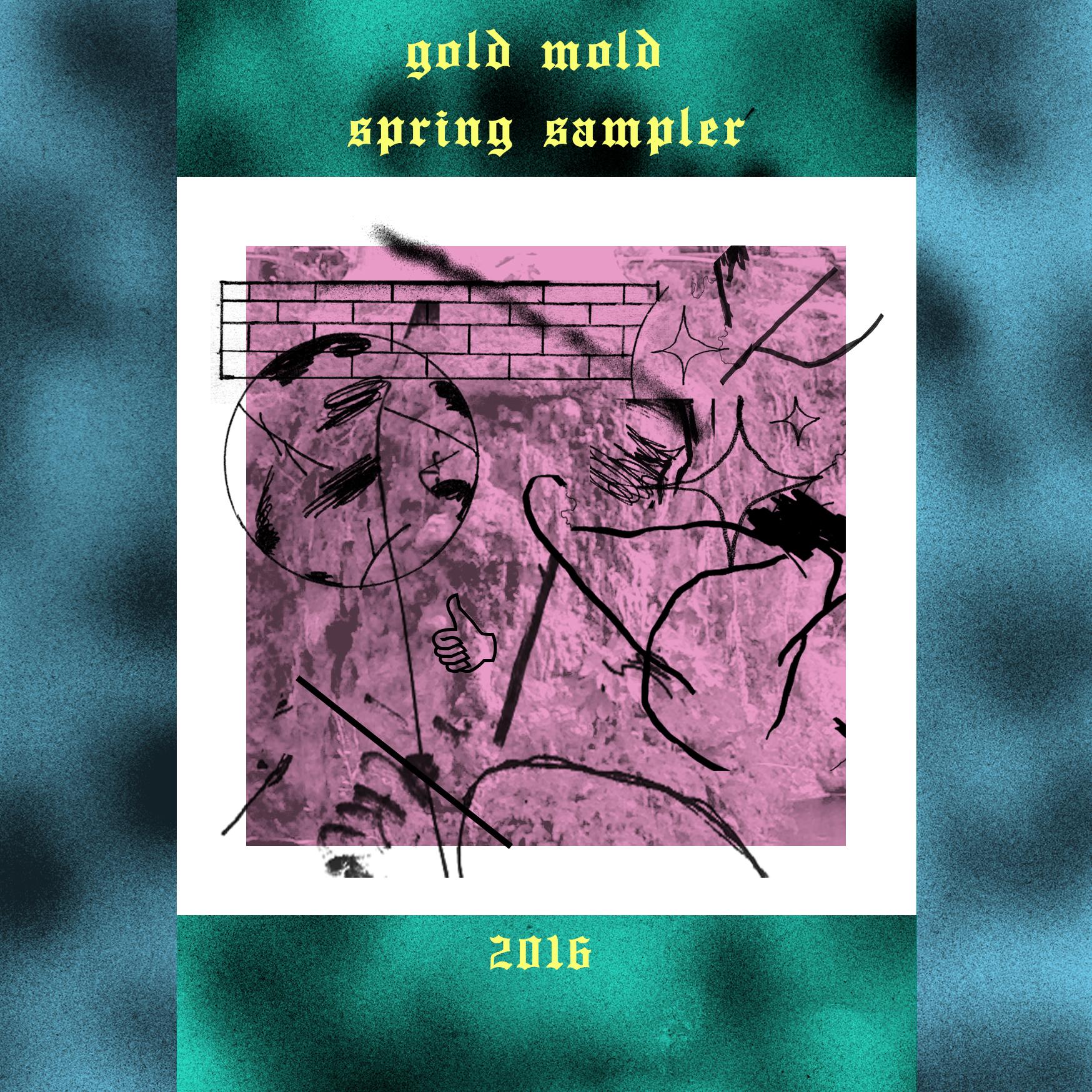 Spring Sampler 2016