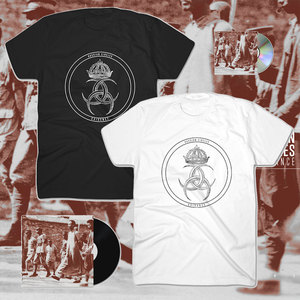 Russian Circles - Guidance - CD/Vinyl + T-shirt