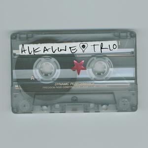 Alkaline Trio - s/t LP