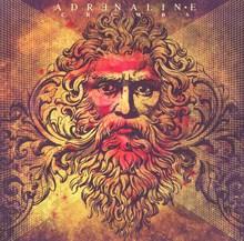 Adrenaline - Crumbs CD