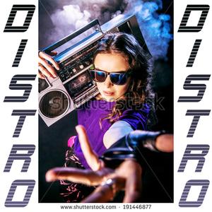 DISTRO - Cassette Tapes