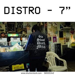 DISTRO - 7
